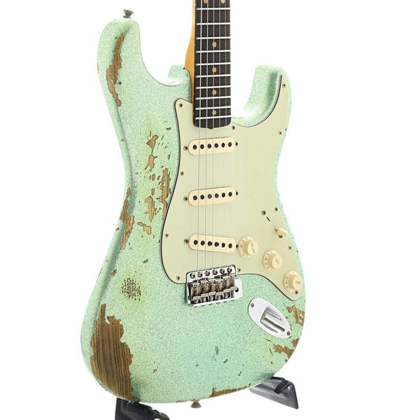 Fender Custom Shop Limited Edition '60s Heavy Relic Stratocaster (2017)