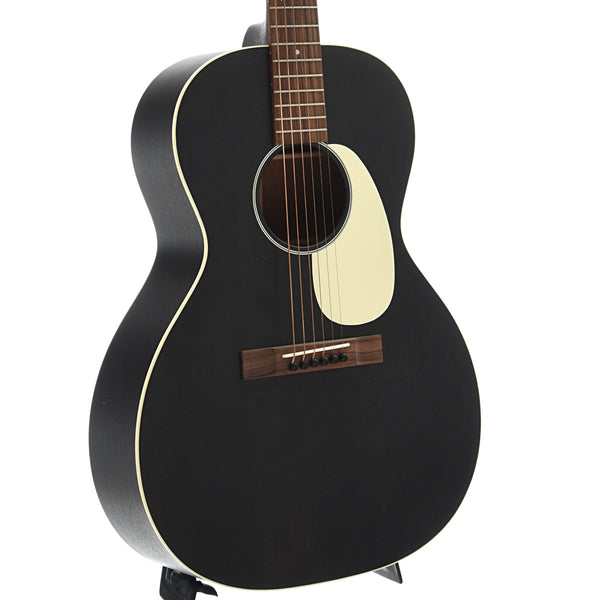 Martin 00L-17 Black Smoke Guitar & Case