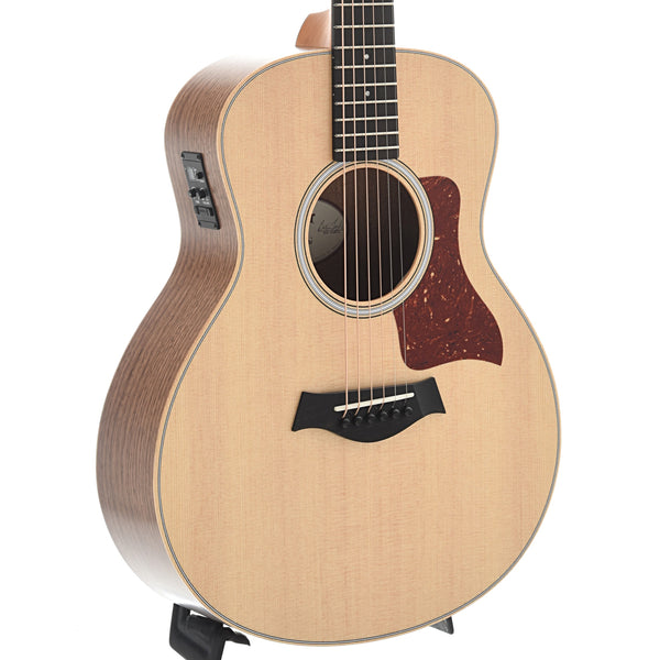 Taylor GS Mini-e Walnut 6-String Acoustic Guitar & Gigbag