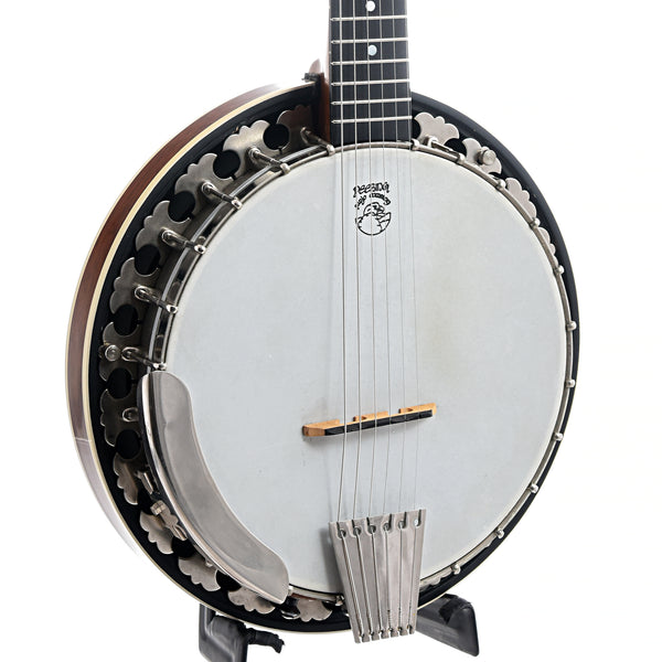 Deering Boston 6 Banjo-Guitar (1997)