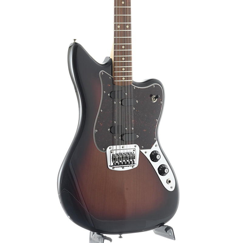 Fender Alternate Reality Electric XII, 3-Color Sunburst