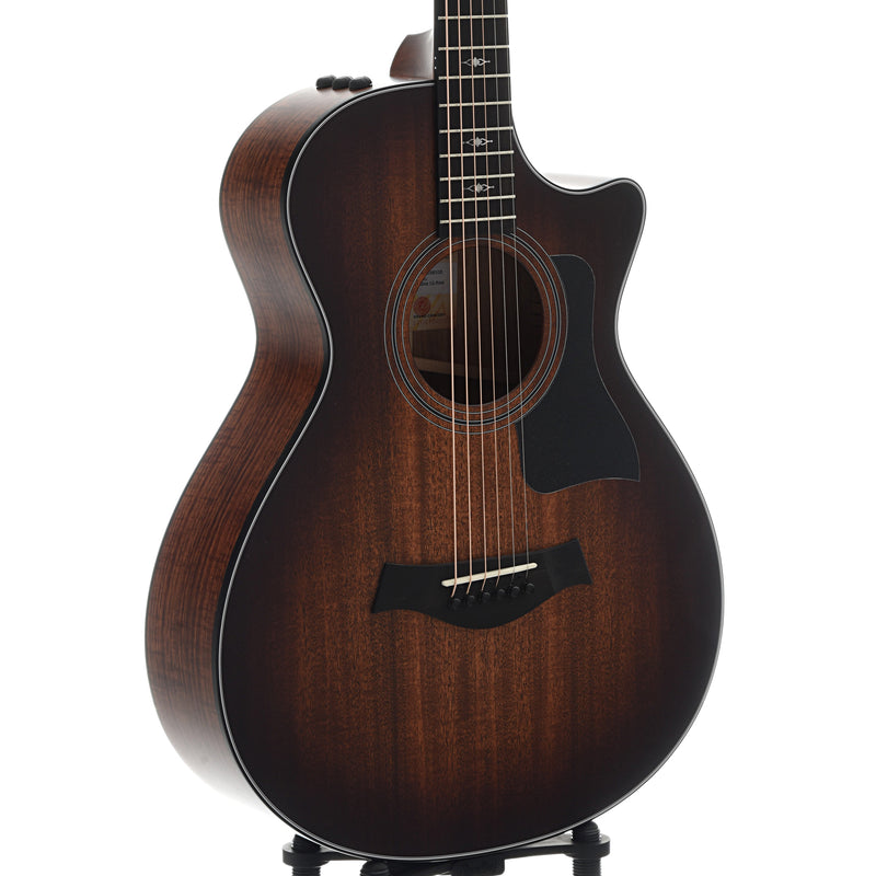 Taylor 322ce 12-Fret Acoustic Guitar & Case