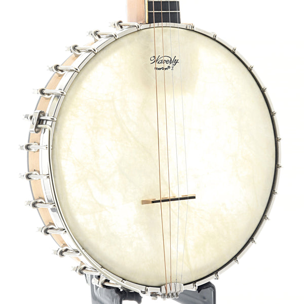 Vega Little Wonder Tenor Banjo (1924)