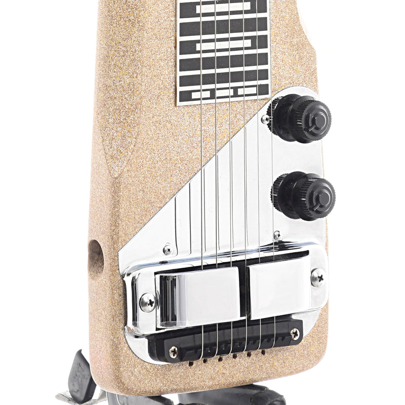Rickenbacher Model 100 Lap Steel (c.1956)