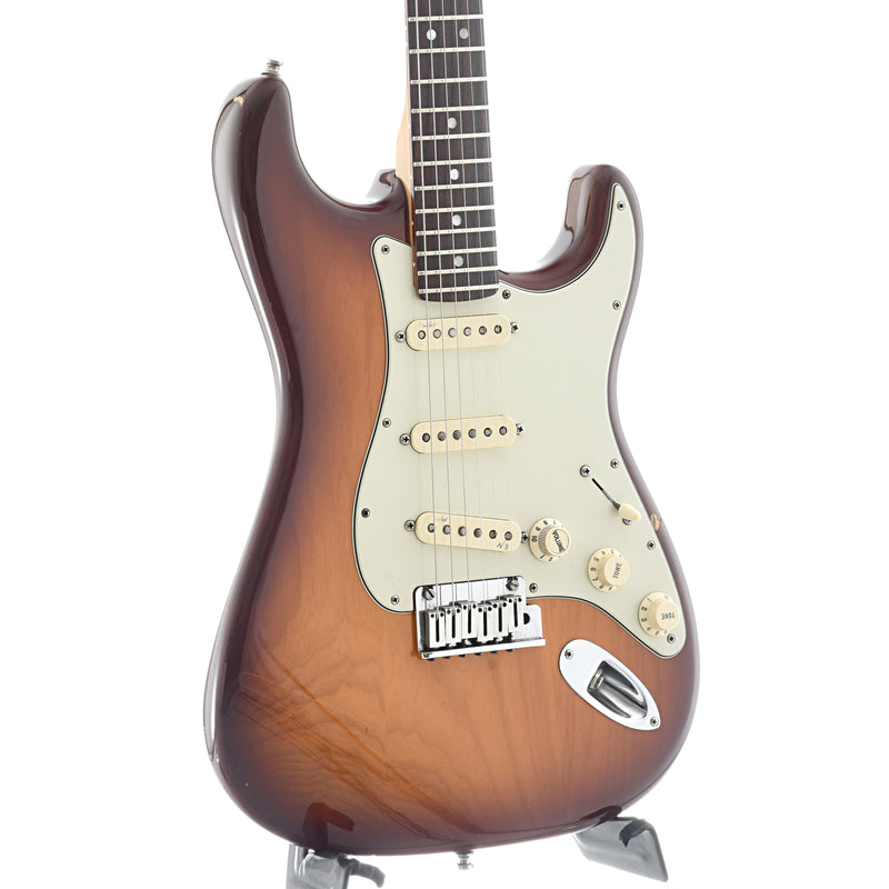 Fender American Deluxe Stratocaster (2012)