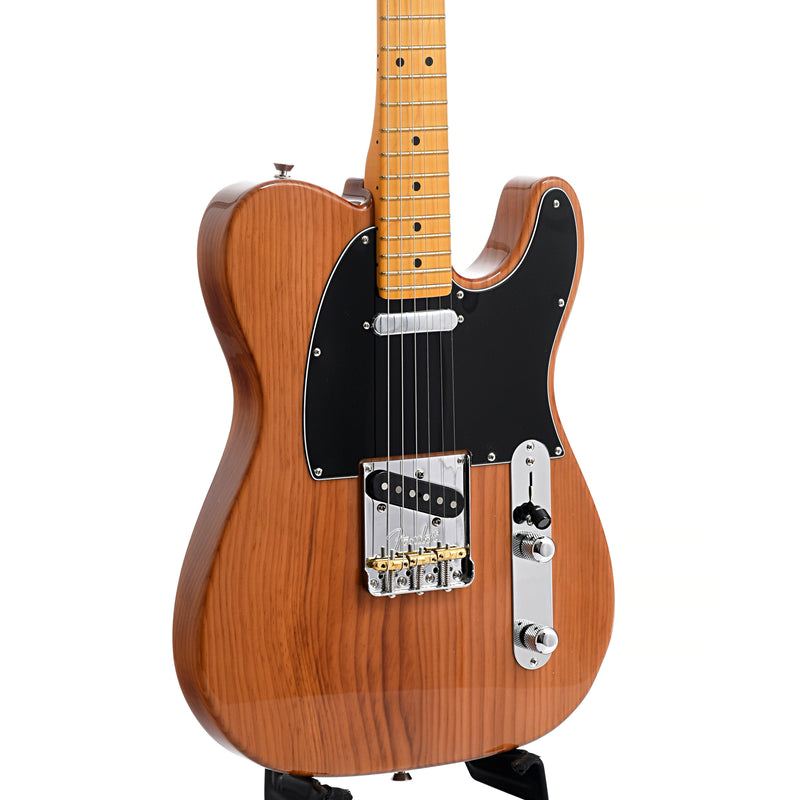 Fender American Professional II Telecaster, Roasted Pine