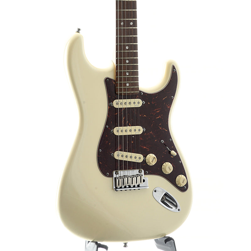 Fender American Deluxe Stratocaster (2010)