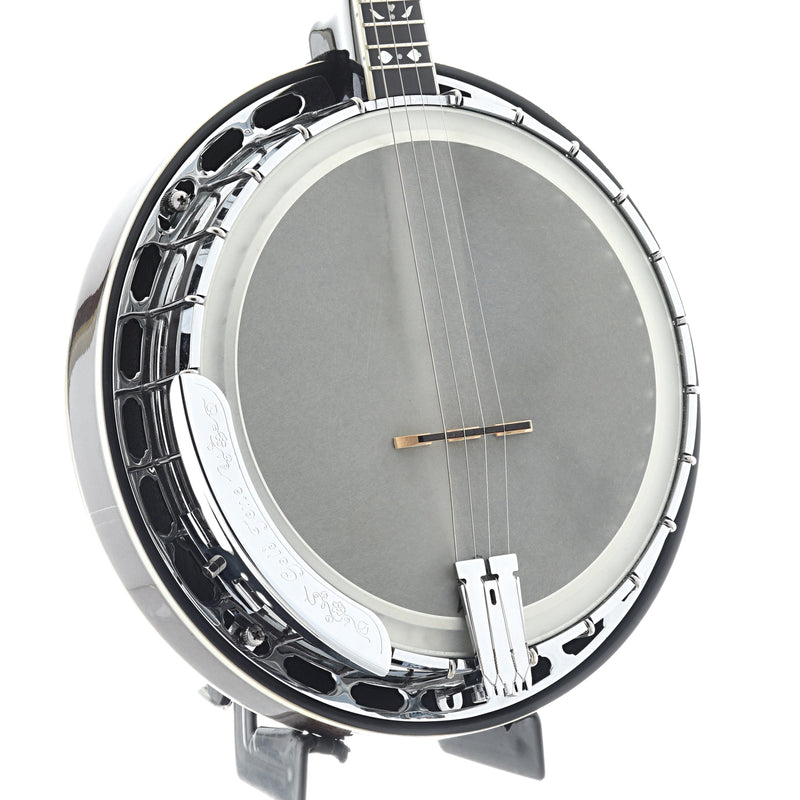Gold Tone IT-250F Irish Tenor Banjo