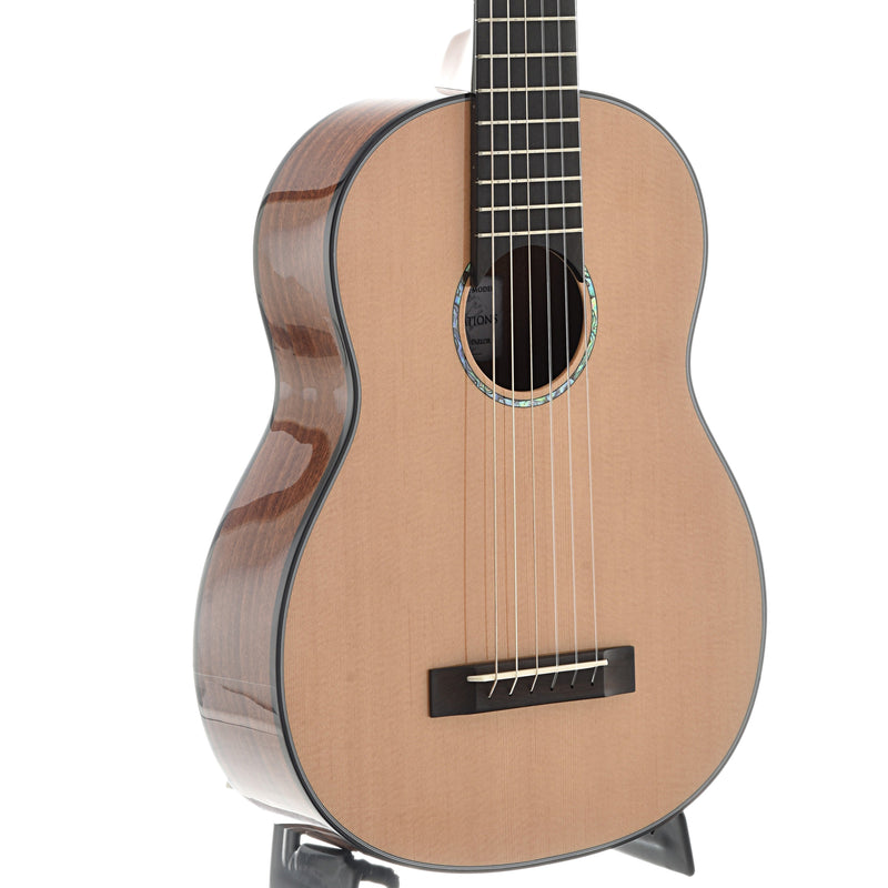 Romero Creations Pepe Romero, Sr. Signature Model, All Solid Spruce and Mahogany