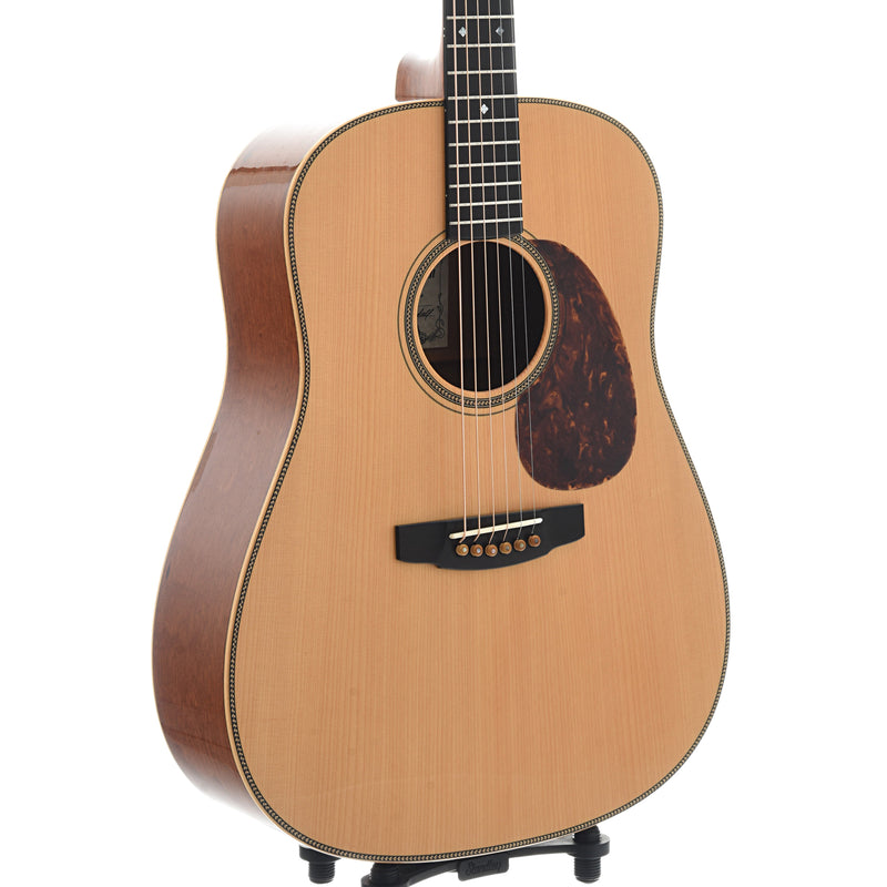 Goodall Traditional Dreadnought (2002)