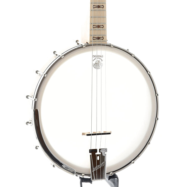 Deering Goodtime 17-Fret Tenor Banjo (recent)