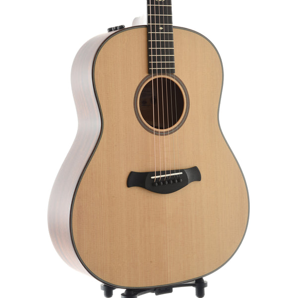 Taylor Builder's Edition 517e Acoustic Guitar & Case