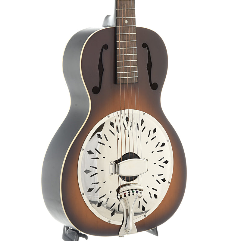 Recording King Dirty 30's Resonator Guitar