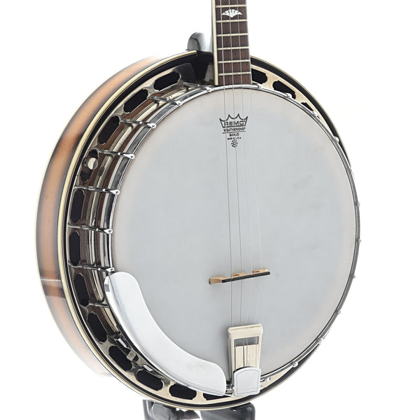 Recording King Model 954 Tenor Banjo (1940)