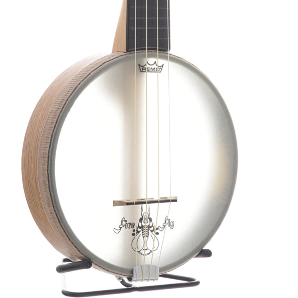 Magic Fluke Co. Soprano Firefly Banjo Ukulele (recent)