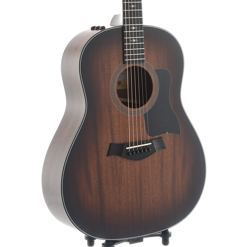 Taylor 327e Acoustic Guitar & Case
