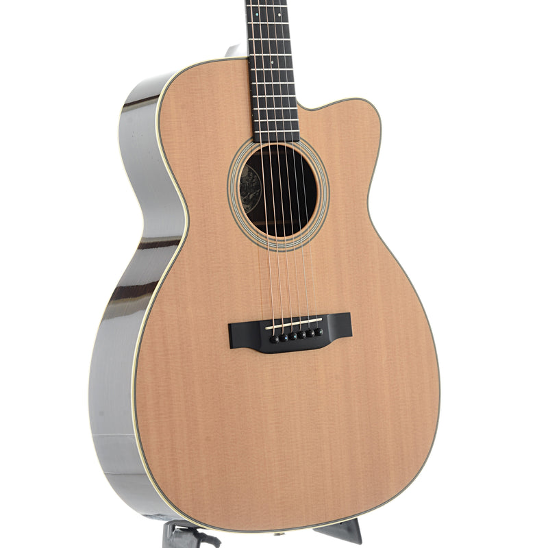 Collings OM2 Short Scale Cutaway (2013)