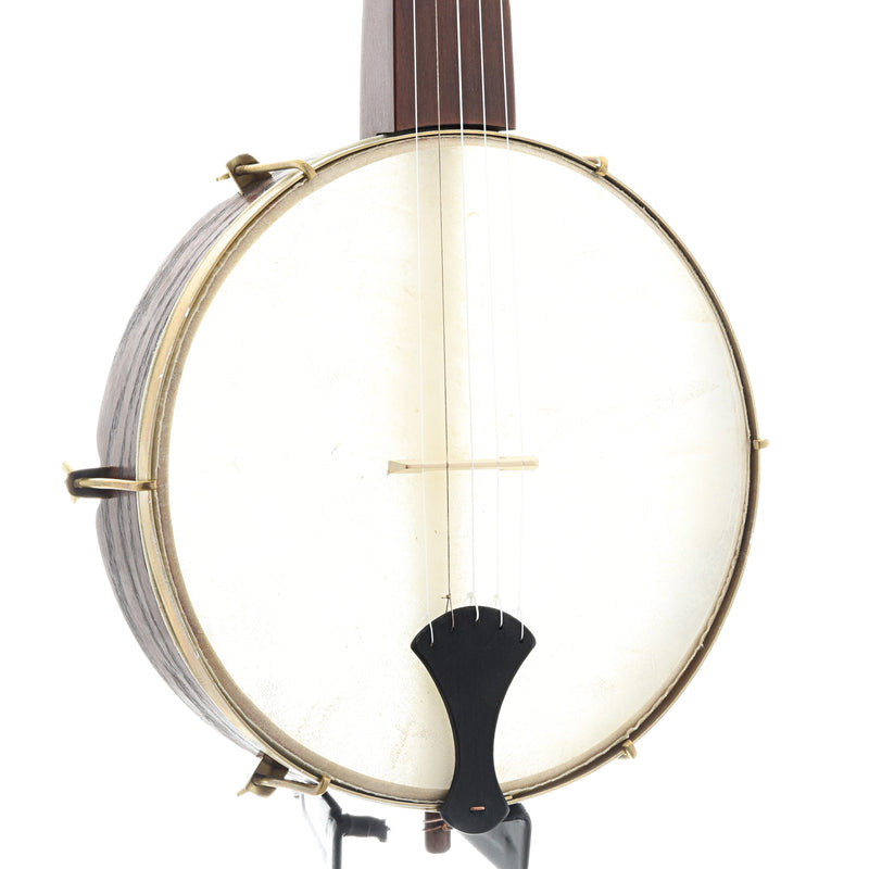 Bell Boucher Model Minstrel Banjo (2017)