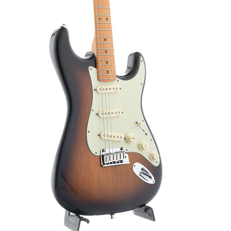 Fender New American Deluxe Stratocaster (2011)