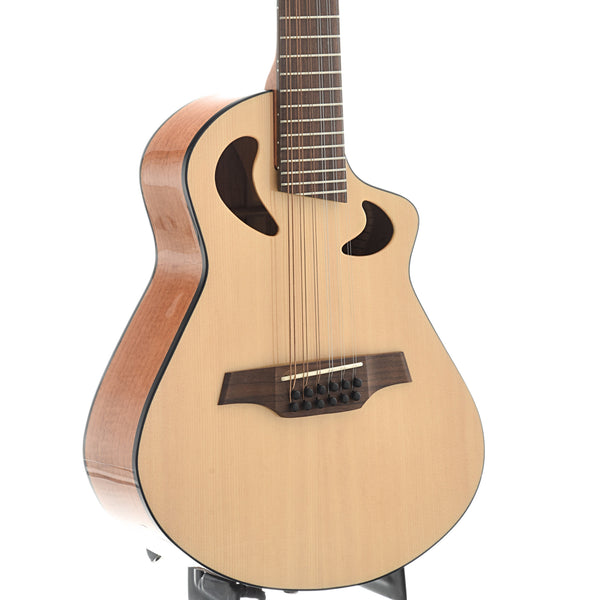 Avante by Veillette Gryphon 12-String (Recent)