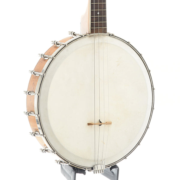 Slingerland Model 220 Tenor Banjo (1920's)
