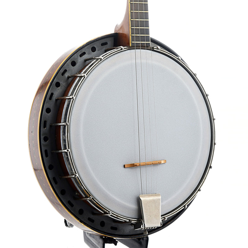 No Name Tenor Banjo (1930s)