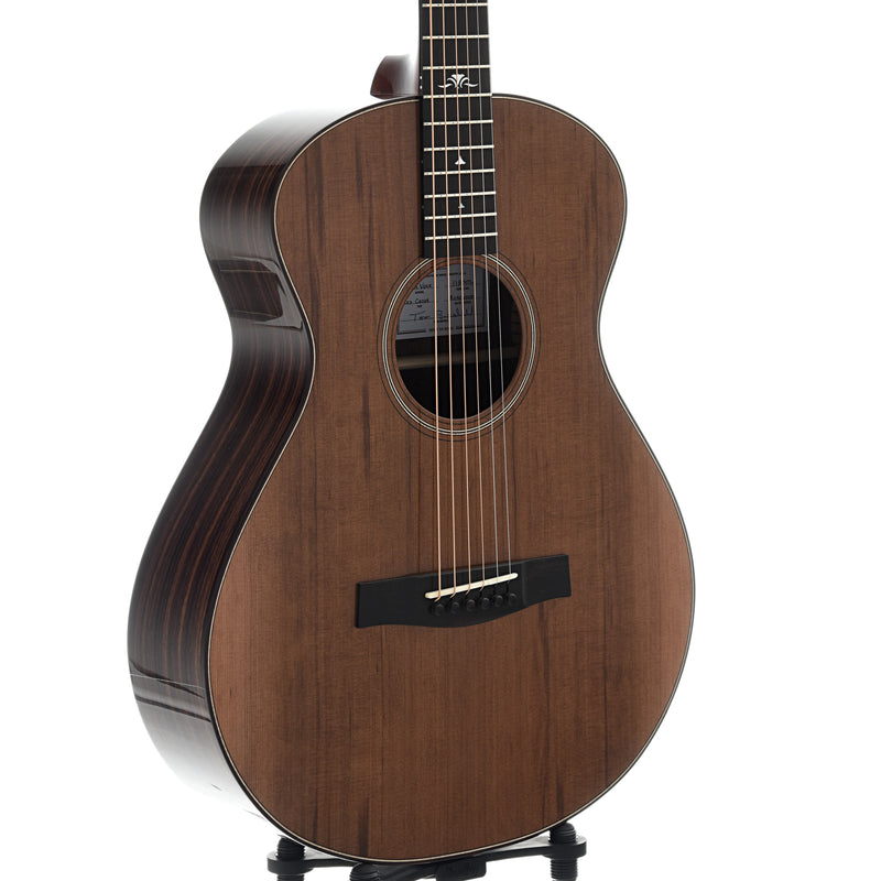 Bedell Angelica Bella Voce Orchestra Acoustic Guitar, Cedar and Rosewood