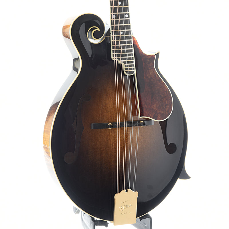 Ellis F-5 Tradition Mandolin & Case