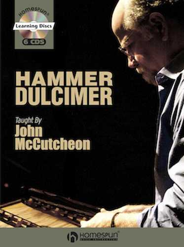 The Hammer Dulcimer