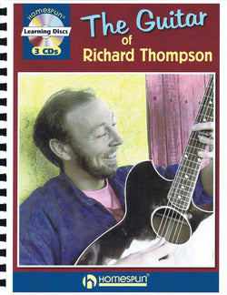 The Guitar of Richard Thompson