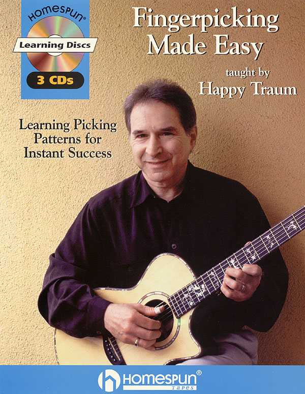 Fingerpicking Made Easy