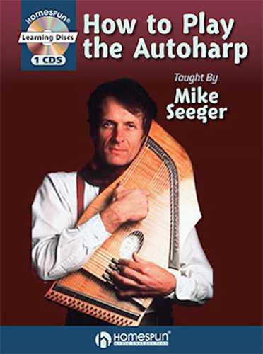 How to Play the Autoharp