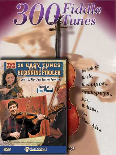 Fiddle Tunes Pack