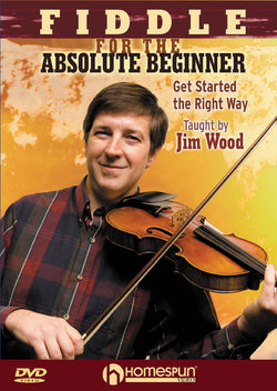 Download Only - Fiddle for the Absolute Beginner - Get Started the Right Way