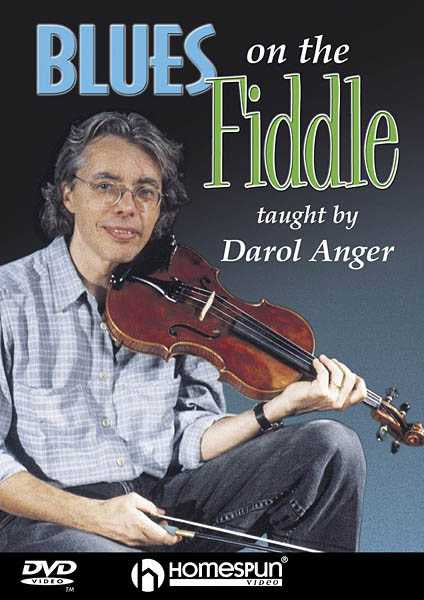 DVD - Blues On the Fiddle