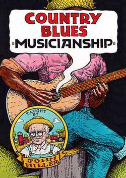 DVD - Country Blues Musicianship