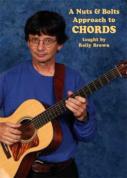 DVD-A Nuts and Bolts Approach to Chords