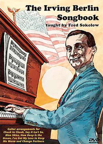 DVD-The Irving Berlin Songbook