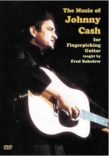 DVD - Music of Johnny Cash