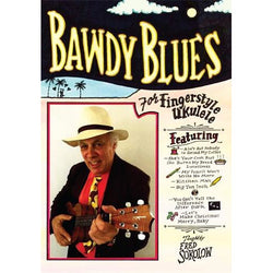 Bawdy Blues for Fingerstyle Ukulele