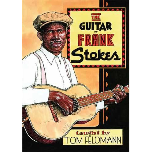 DVD-The Guitar of Frank Stokes