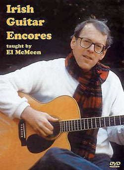 DVD - Irish Guitar Encores