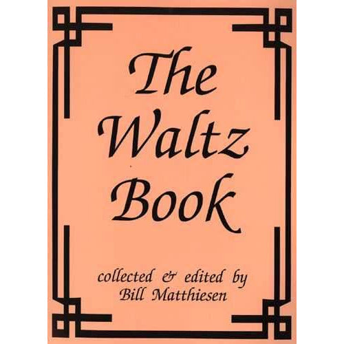 The Waltz Book