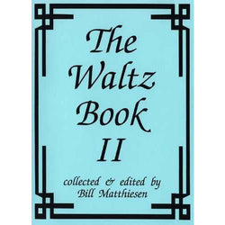 The Waltz Book II