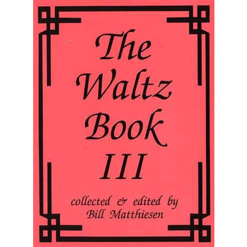 The Waltz Book III