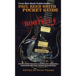 Paul Reed Smith Pocket Guide, 2nd Edition