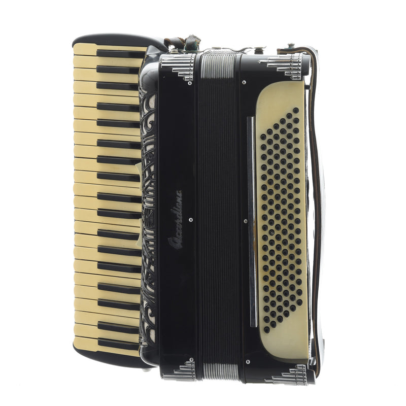 Accordiana Keyboard Accordion (1940's)