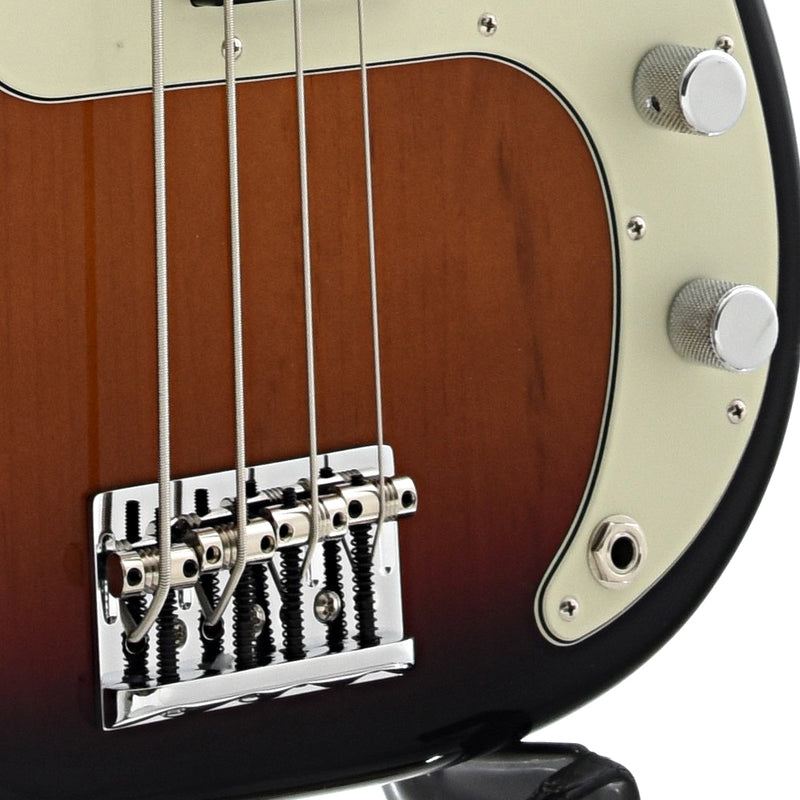 Fender American Pro Precision Bass with Case