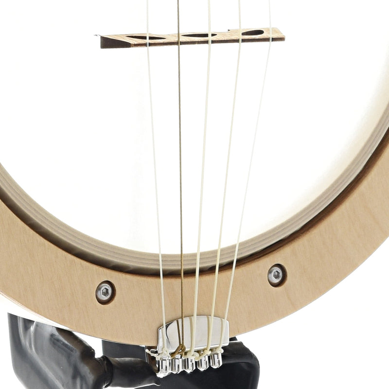 Magic Fluke Co. Firefly 5-String Banjo, A-Scale with Nylon Strings