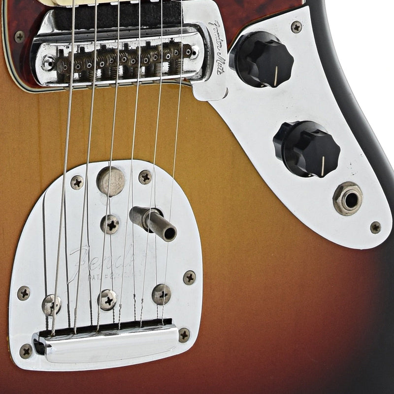 Fender Jaguar (1965)